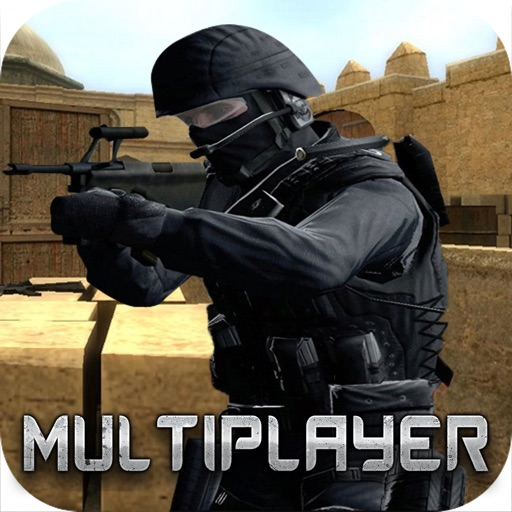 Counter Combat Multiplayer Fps