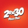2por30 Pizza Duo - Sorocaba