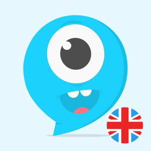 Lingokids - English For Kids ios app