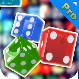 Numbering Dasher Dices Pro -Move The 10,000 Dice In Best Board Puzzle Game