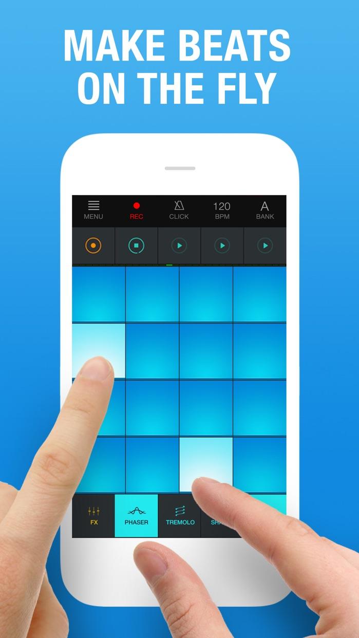 Beat Maker Go - Make Music Screenshot