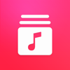 Evermusic Pro: offline musik