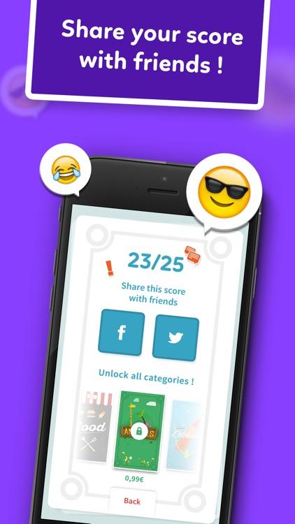 Guess It!!! Social game screenshot-3