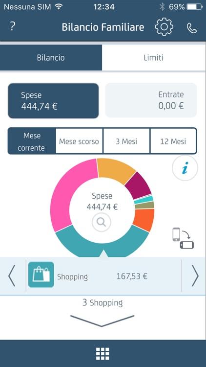 Mobile Banking UniCredit screenshot-3