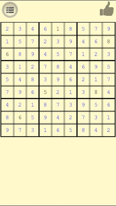 Sudoku Challenge - Premium screenshot 5