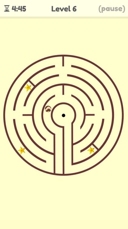 Maze-A-Maze + screenshot-4