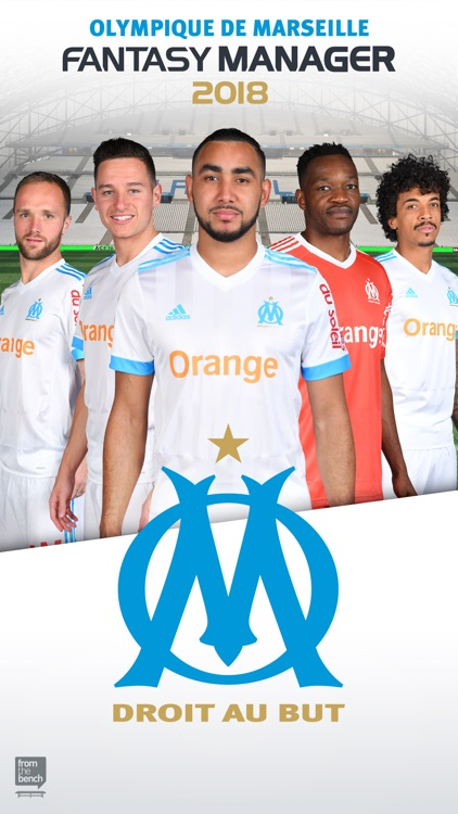 Olympique de Marseille Manager screenshot-4