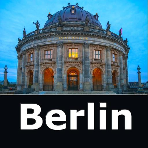 Berlin (Germany) – Travel Map