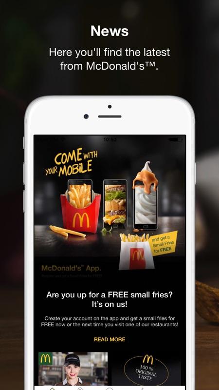 McDonald's - Online Game Hack and Cheat | Gehack com