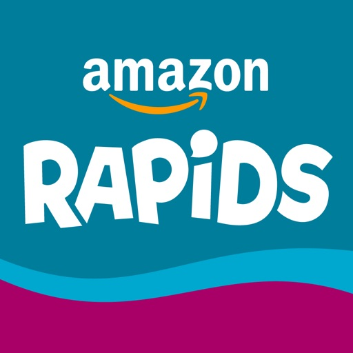 Amazon Rapids icon