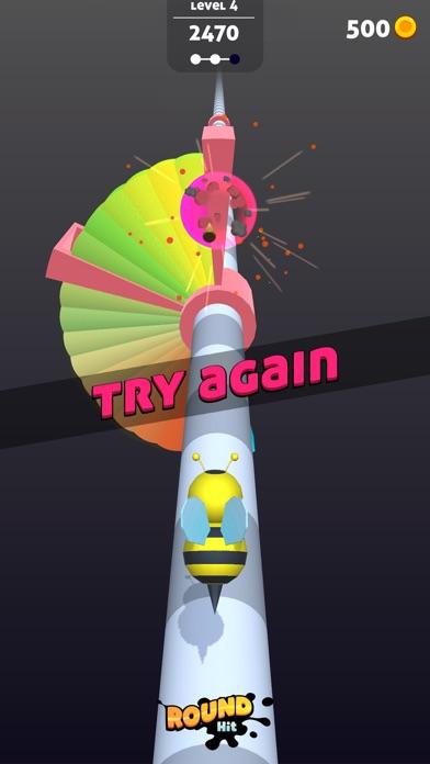 Paint Pop 3D screenshot 2