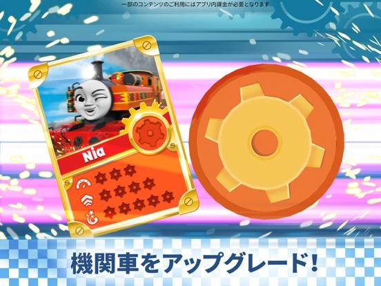 Thomasと仲間達:GO!GO!Thomas!のおすすめ画像8