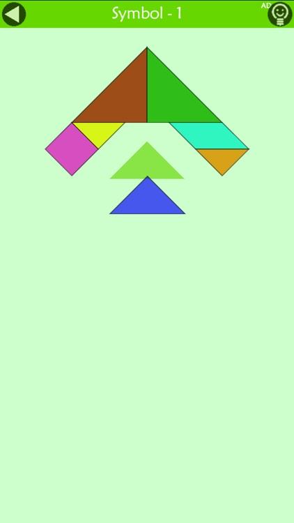 Tangram Plus screenshot-4