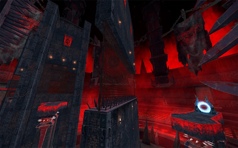 Скриншот из SEUM: Speedrunners from Hell