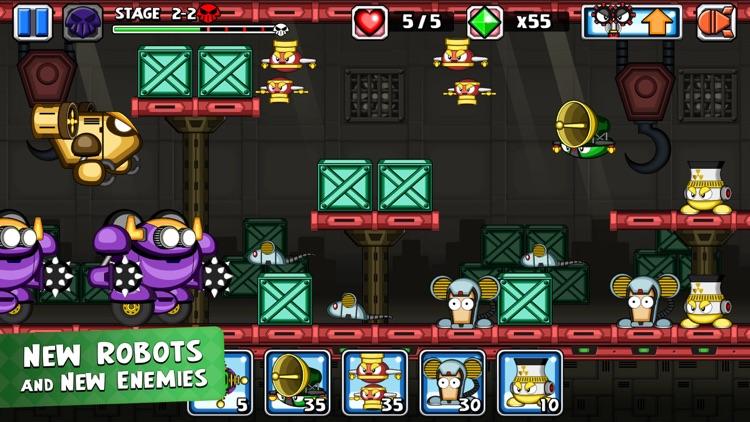 Tiny Defense 2 screenshot-1