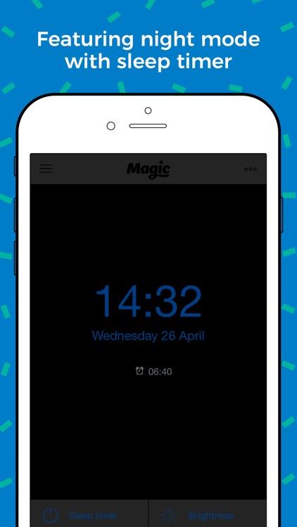Magic Radio - Music You'll Love screenshot-4
