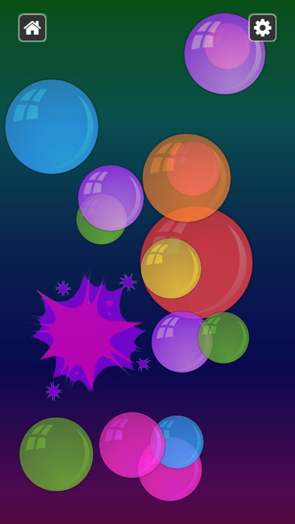 Bubble Pop screenshot-3