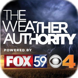 Indy Weather Authority Weather app
