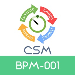 BPM-001 - Exam Prep 2018