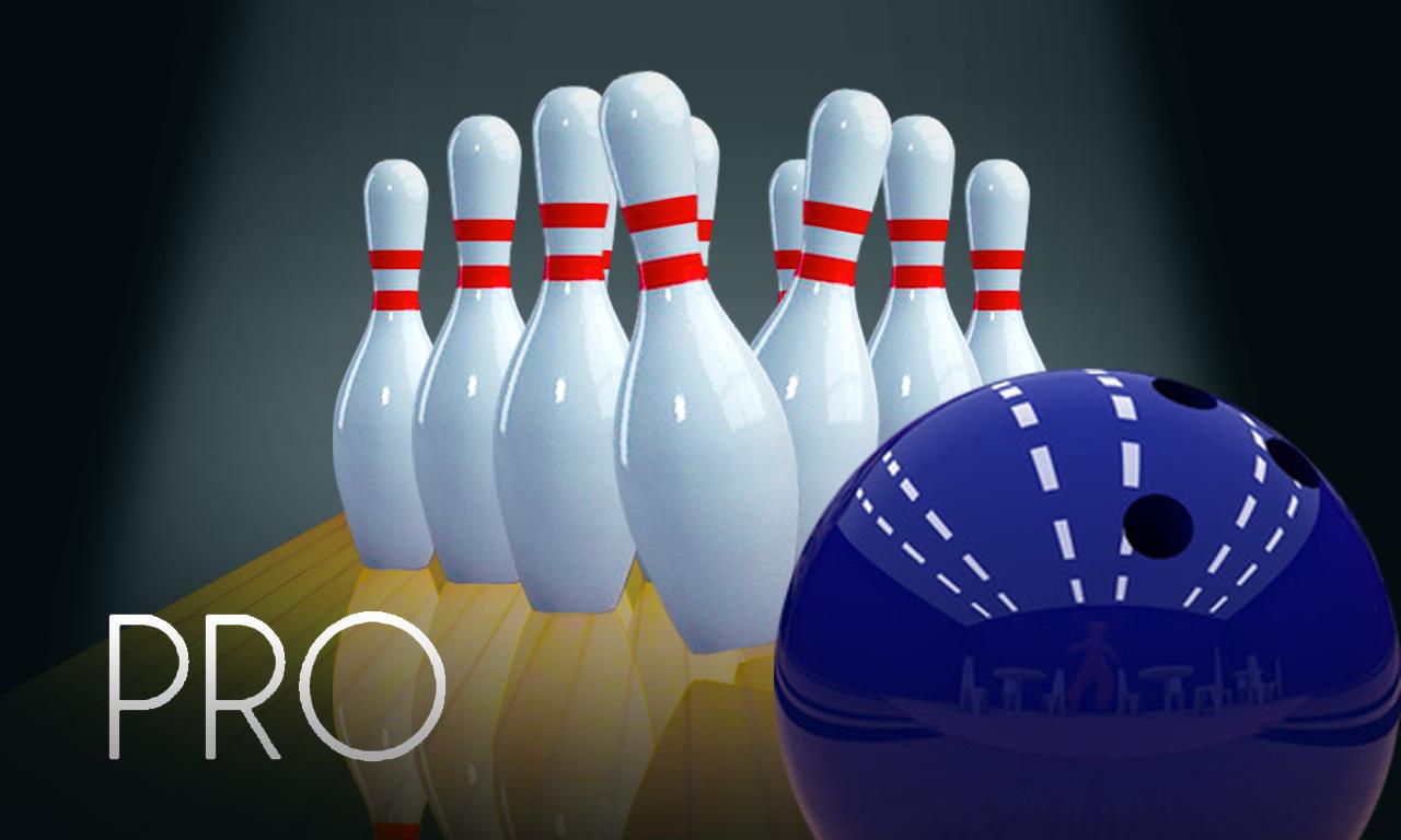 Bowling Pro 2016 — Ten Pin Multiplayer Strike