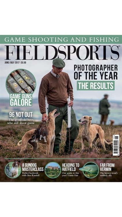 Fieldsports - the shooting & fishing magazine