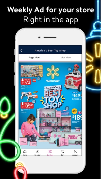 download Walmart - Save Time and Money apps 5