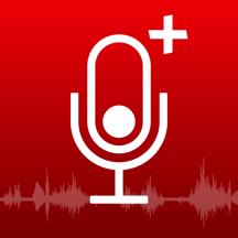 Recorder Plus : Voice Recorder