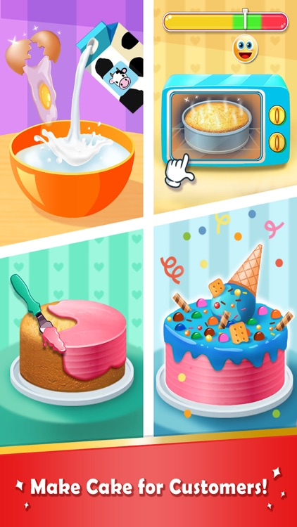 Restaurant Chef Cooking Games screenshot-2