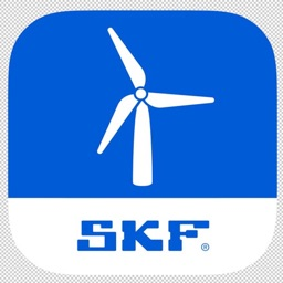 SKF Virtual Wind Turbine