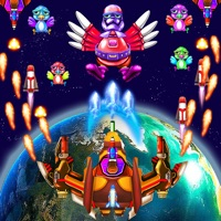 Codes for Chicken Shooter - Space Attach Hack