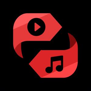 Offline music: Converter - Mp3 app