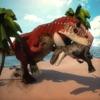 恐竜ジャングルシミュレーター2018 - iPhoneアプリ