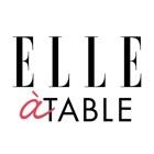 ELLE à table : idées recettes icon
