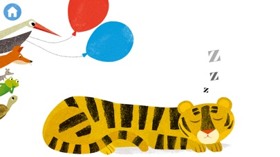 Don't Wake Up Tiger screenshot 2