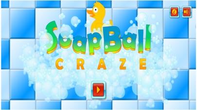 Soap Ball Craze-Classic fun screenshot