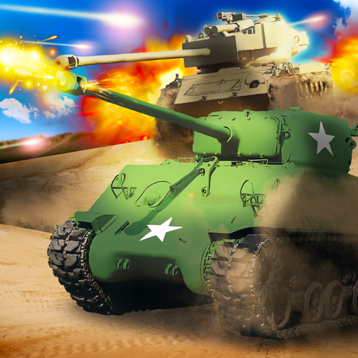 Tank Army Battle Simulator
