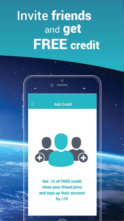 PlanetTalk Calling screenshot-4