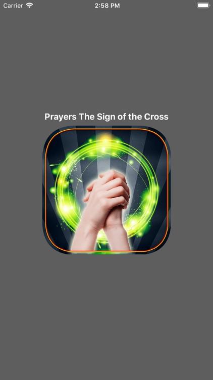 Prayers The Sign of the Cross screenshot-4
