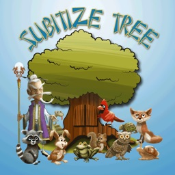 Subitize Tree HD