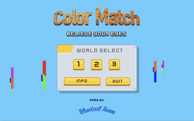 Color Match Screenshot