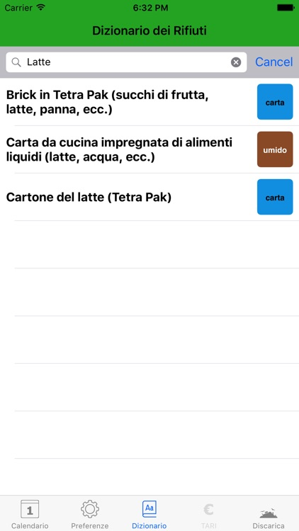 SestoRifiuti screenshot-3