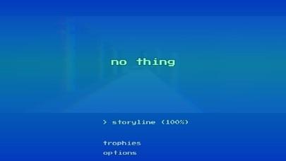 NO THING - Surreal Arcade Tripのおすすめ画像5