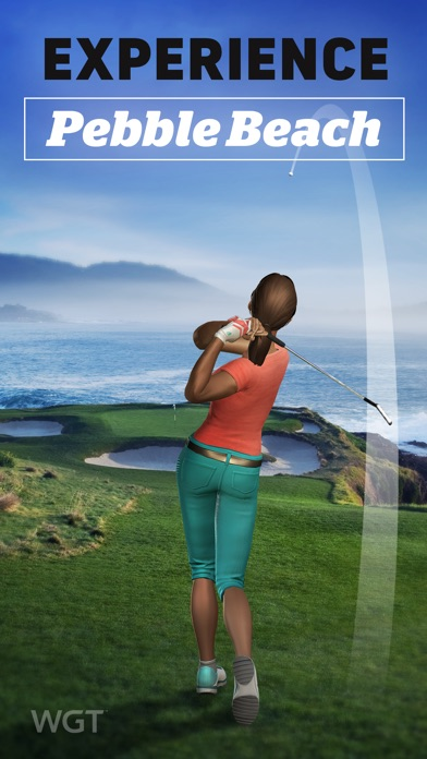 WGT Golf Screenshots