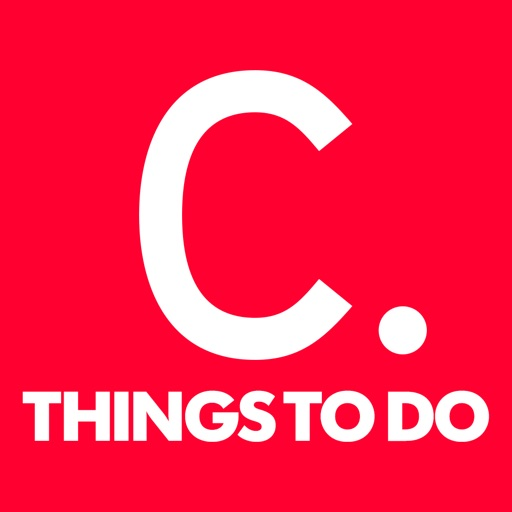 Cincinnati.com Things To Do Icon