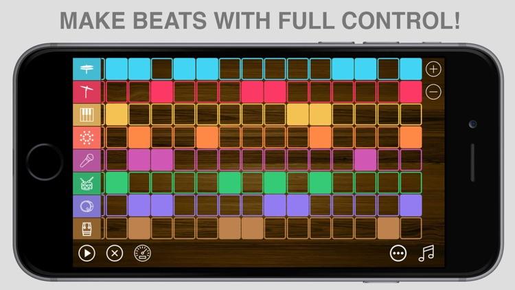 Easy Beat Maker & DJ Mixer Pad