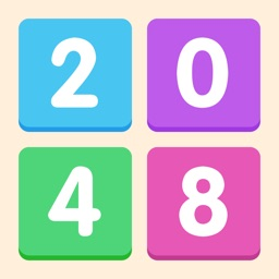 2048 - Number Puzzle