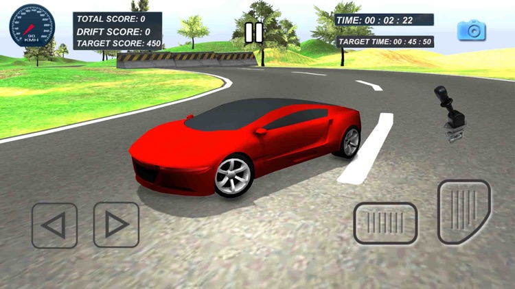 Real Car Drift racing Game 3d screenshot-4