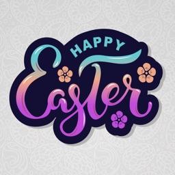 Mega Easter Stickers