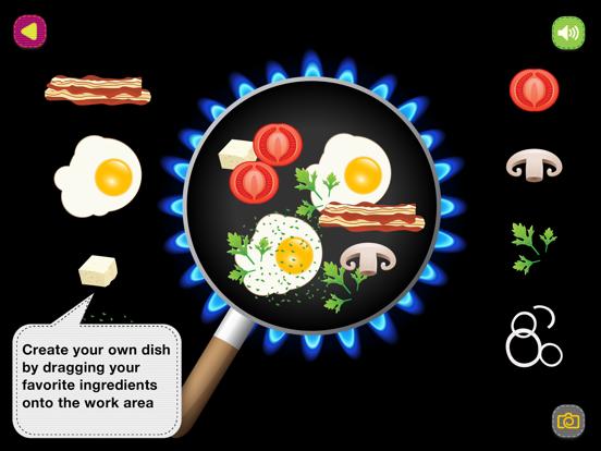 Baby Chef - Full Version screenshot 8