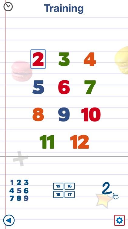 AB Math lite, games for kids screenshot-8